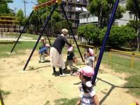 20130524三町畑公園