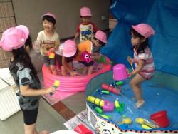 20130702水遊び1