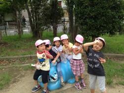 20140910三町畑公園1