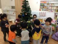 20131210クリスマスツリー3