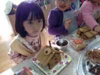 20131224お菓子の家10