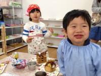 20131224お菓子の家9
