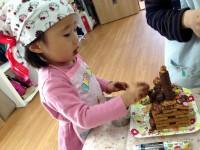 20131224お菓子の家11
