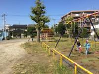 20141024三町畑公園1